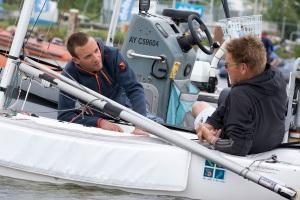 Sander van der Boch Medemblik2014
