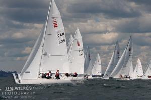 IFDS World Championship 2014 in Halifax, Nova Scotia, Canada