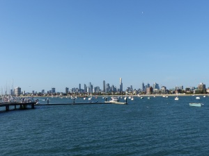Melbourne fin